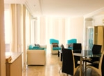 Nice Furnished Apartment With 2 Rooms in a Facilitated Residence